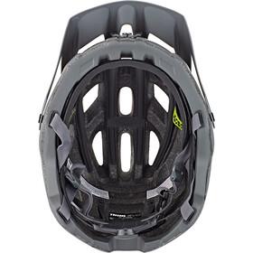 IXS Trail Evo Helmet graphite